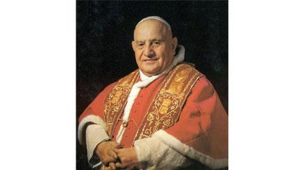 Pope John XXlll