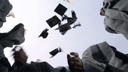 Honor College Grads