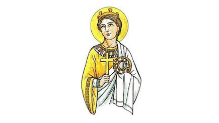 St. Peter Regulatus
