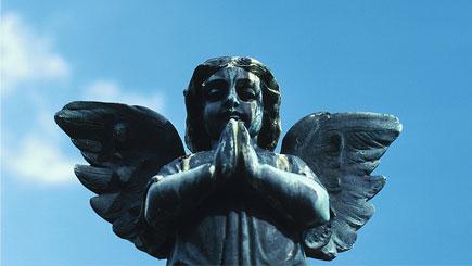 St. Angadrisma Day