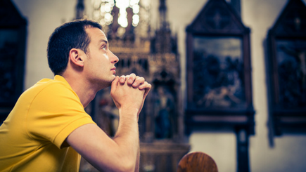 Young Adult Friendly Liturgies