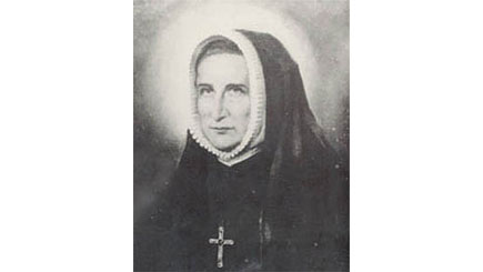 St. Rose Philippine Duchesne