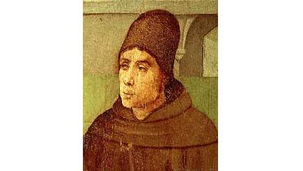 Blessed John Duns Scotus