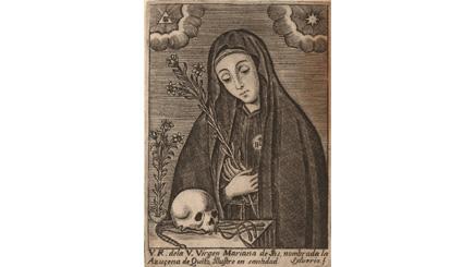 St. Mariana