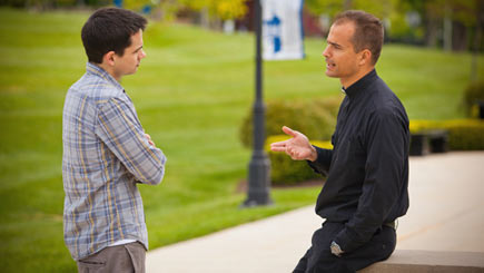 How to Find a Ministry Mentor