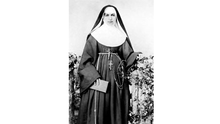 St. Marianne Cope
