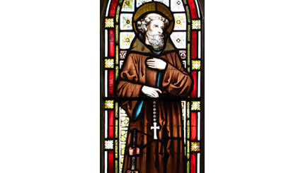 St. Odran of Iona